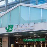 横浜市中区ってどんな街?家賃相場はいくらぐらい?