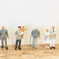 お年寄りが賃貸物件に入居する際の注意点